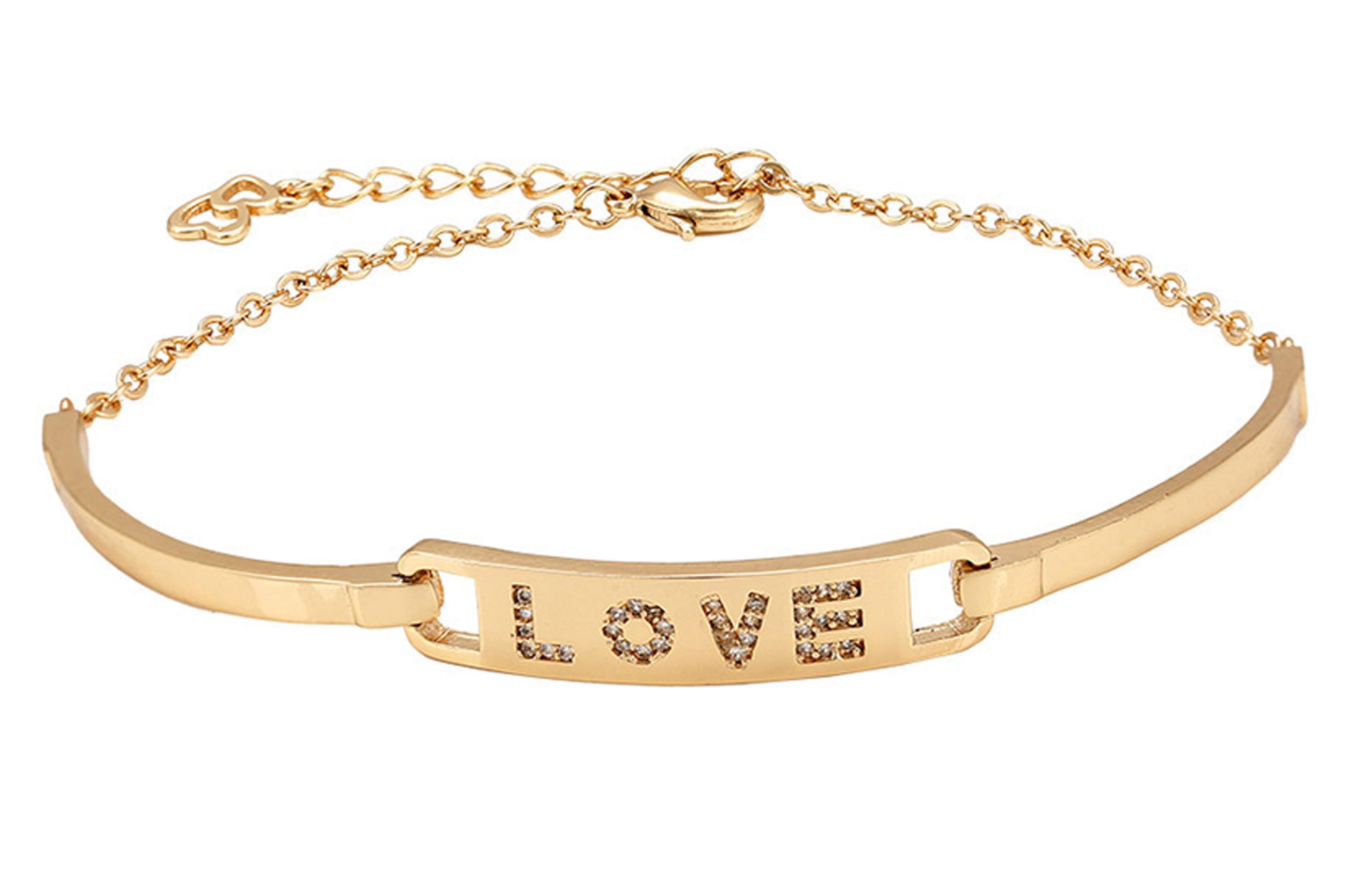 Bracelete Love