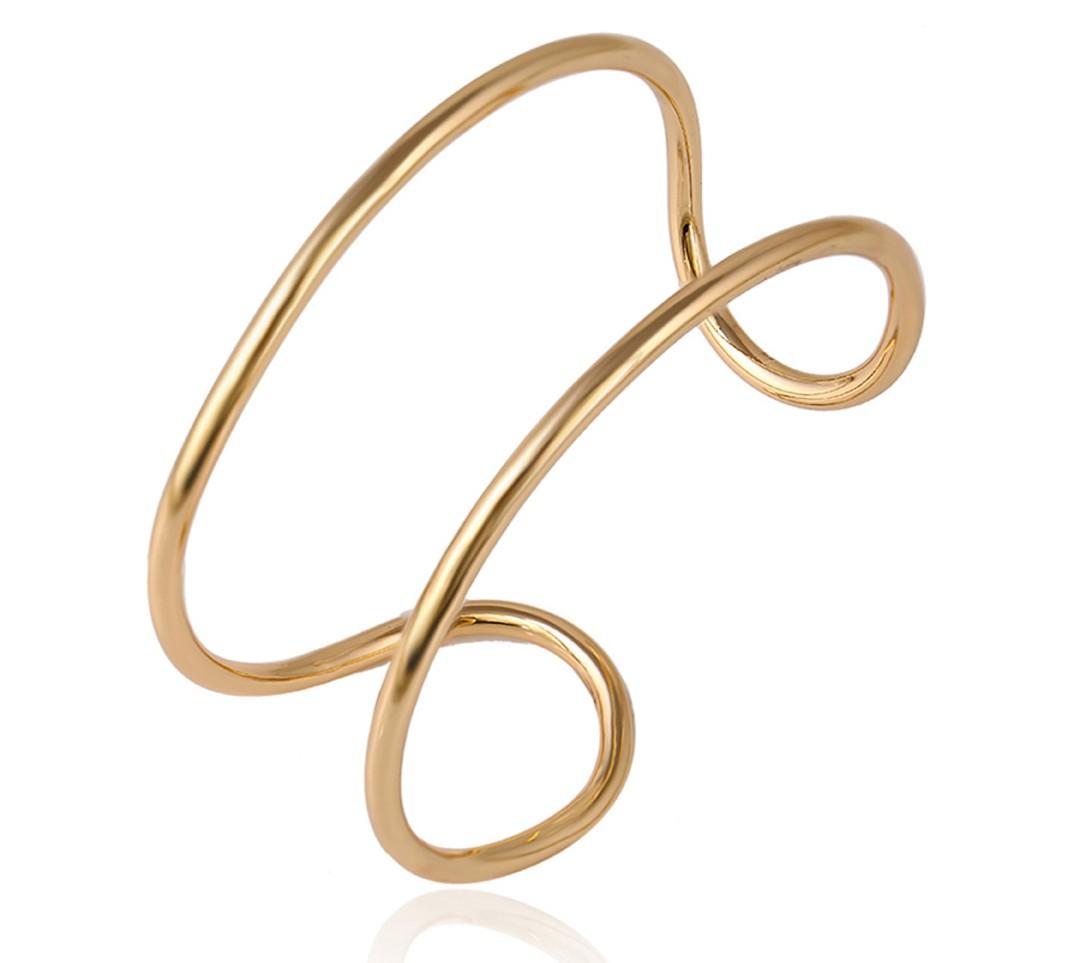 Bracelete Wonder-Banho Ouro 18k